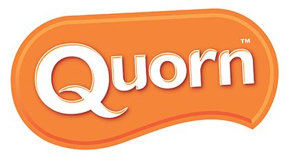 quorn logo testimonial