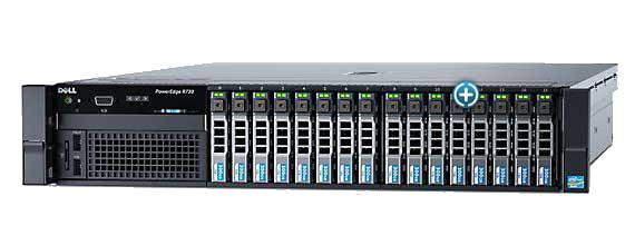 Dell PowerEdge Server