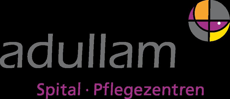 adullam logo testimonial