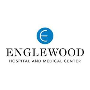 englewood hospital logo case study