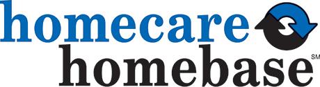 homecare homebase logo testimonial