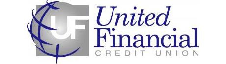 united financial cu logo testimonial