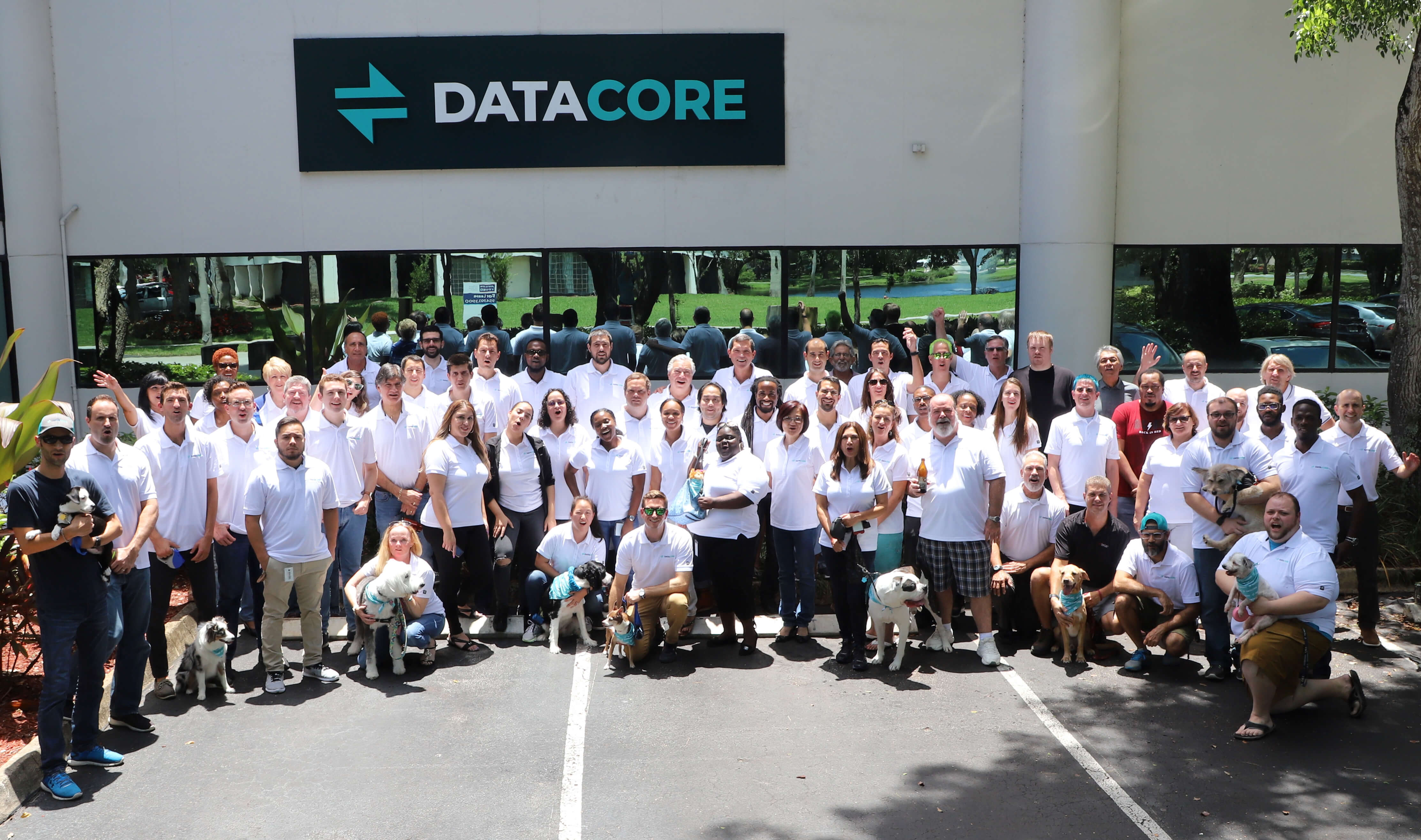 datacore employees ft lauderdale