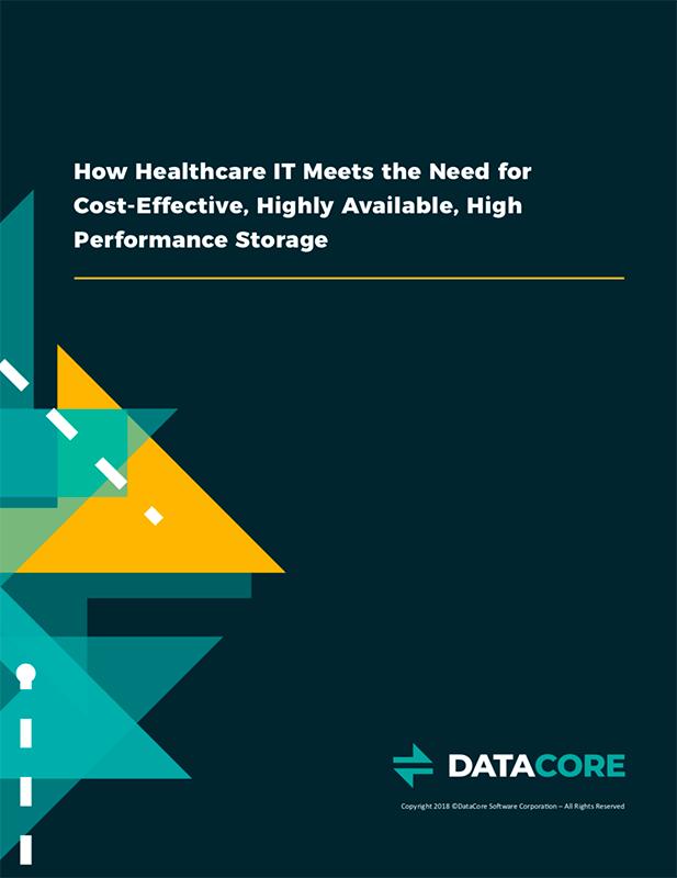 healthcare IT best practices