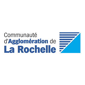 Agglomeration De La Rochelle Logo Case Study