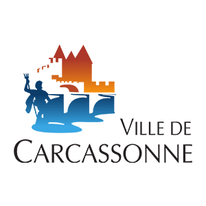 Ville De Carcassonne Logo Case Study